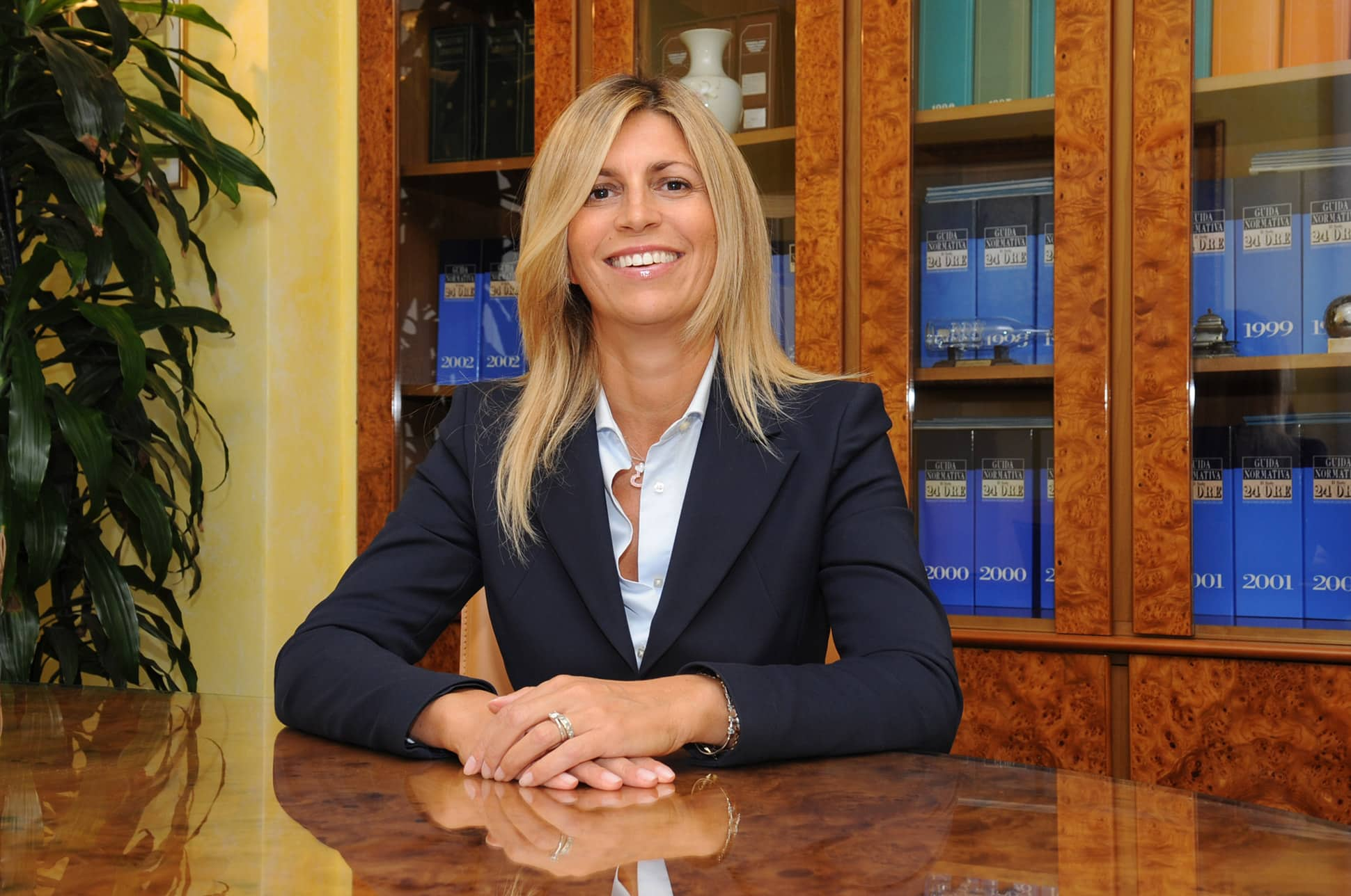 Raffaella Pagani
