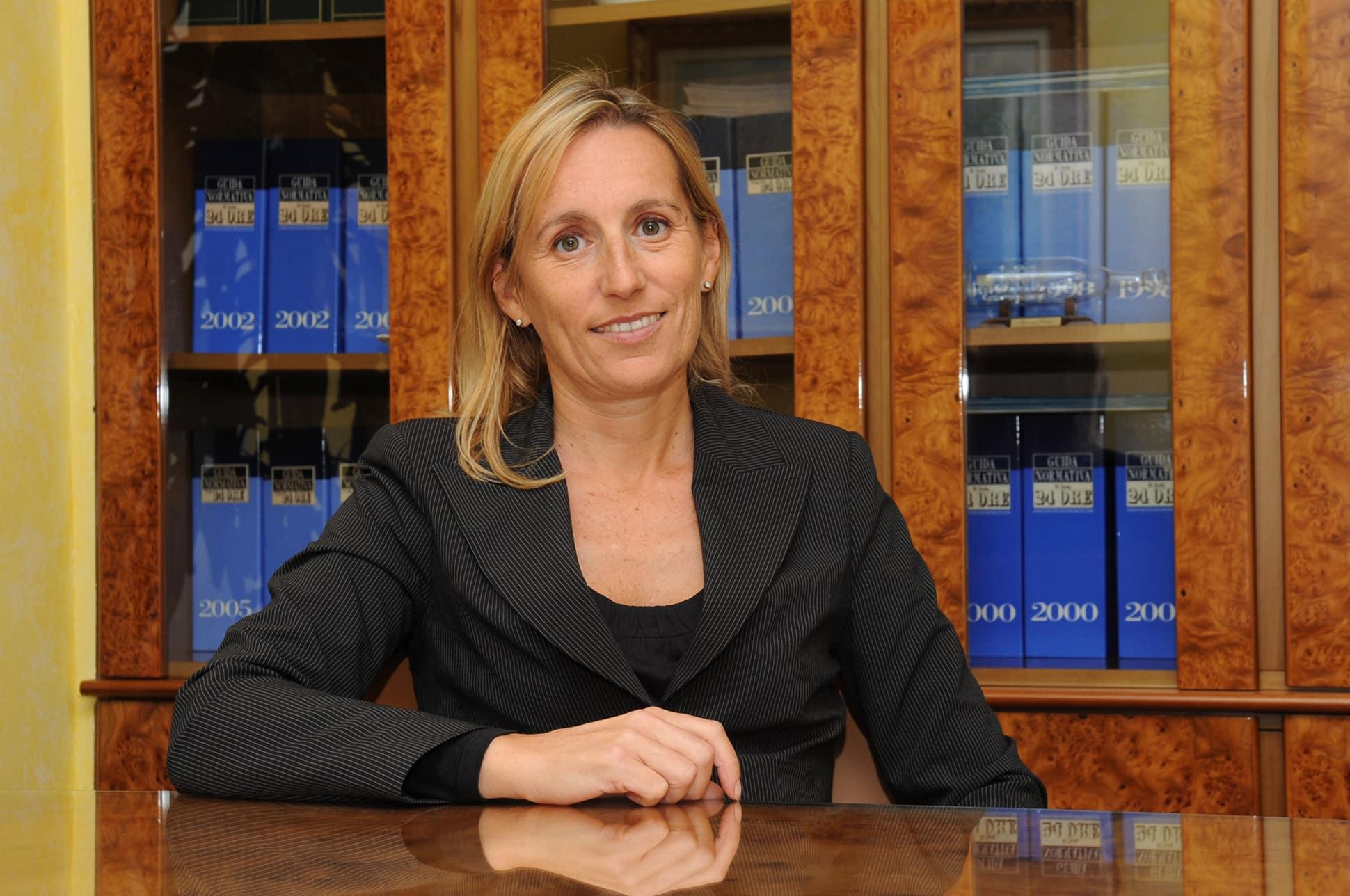 Alessandra Pagani