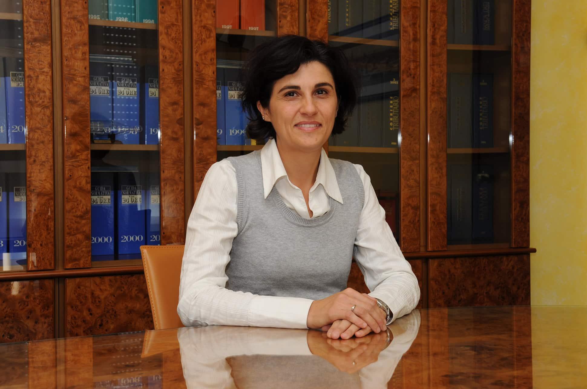 Paola Bariati